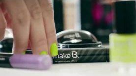 Make B Tropical Colors