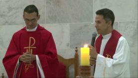 Missa de Encerramento da Festa de São Pedro e São Paulo em Honra de Deus