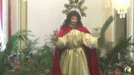 Missa – Domingo de Ramos da Paixão do Senhor