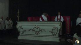 Missa Sexta Feira da Paixão 15h Matriz