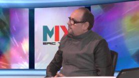 MIX com Eric Terzi – Programa 29