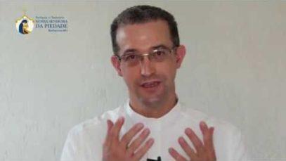 Monsenhor Danival convida a todos para o período da Quaresma