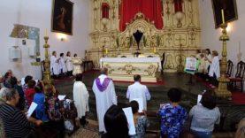 Novena Perpétua de Nossa Senhora da Piedade 29 de março de 2019