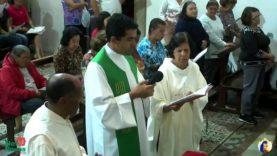 Novena Perpétua de Nossa Senhora da Piedade