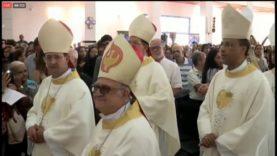 Ordenação Monsenhor Walter Pinto a Bispo