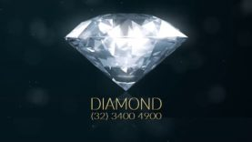 Oticas Diamond