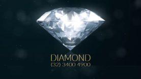 Oticas Diamond