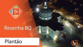 Plantão Resenha BQ – Começo do Jubileu de São José