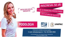 Podologia UNIPAC