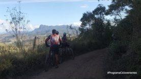 Programa Ciclo Vertentes – Barbacena a Aparecida -dia 2