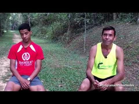 Programa Ciclovertentes – Entrevista