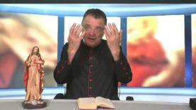Programa Coração Sagrado – Cônego Eustáquio