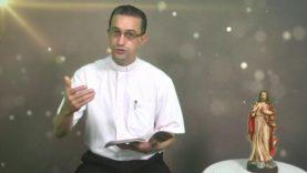 Programa Coração Sagrado – Padre Danival