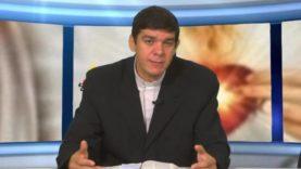 Programa Coração Sagrado – Padre Luiz Cláudio