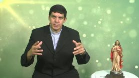 Programa Coração Sagrado – Padre Luiz Claudio