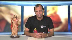 Programa Coração Sagrado – Padre Luiz Paixão Dia da Sagrada Família.