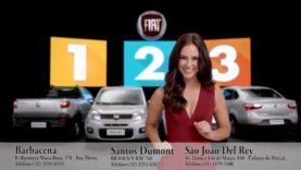 Promoção fibra Fiat Agosto