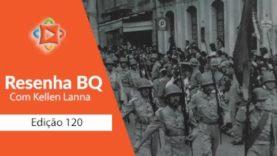 Resenha BQ 120