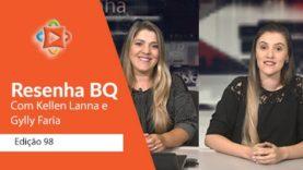 Resenha BQ – edição 98