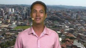 Resenha com Márcio Cleber – 25 de novembro 2018