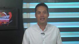 Resumo semanal de Notícias – Resenha com Márcio Cleber – 27 de Julho de 2019