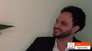 Rodrigo Aloe no Conversa com Thiago