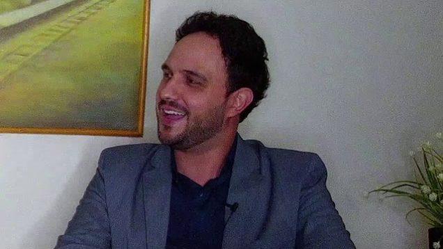 Rodrigo Genovês Varanda no Conversa com Thiago