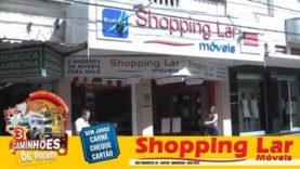 Saldão de Móveis Shopping Lar Móveis