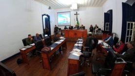 Sessão Extraordinária da Câmara Municipal de Barbacena – 12 de julho de 2019