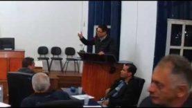 Sessão Extraordinária da Câmara Municipal de Barbacena – 19 de junho de 2019