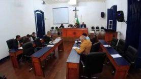 Sessão Extraordinária da Câmara Municipal de Barbacena – 28-02-2020