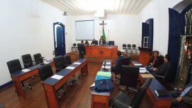 Sessão Ordinária da C6amara Municipal de Barbacena – 26 de junho de 2019