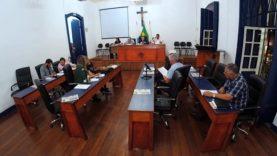 Sessão Ordinária da Câmara Municipal de Barbacena – 04-09-19