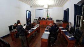 Sessão Ordinária da Câmara Municipal de Barbacena – 04 de Junho de 2019