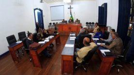 Sessão Ordinária da Câmara Municipal de Barbacena – 05-09-19