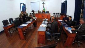 Sessão Ordinária da Câmara Municipal de Barbacena – 06-08-19