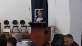 Sessão Ordinária da Câmara Municipal de Barbacena – 06 de dezembro de 2018