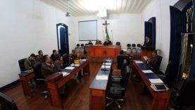 Sessão Ordinária da Câmara Municipal de Barbacena – 06 de junho 2019 p1