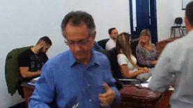 Sessão Ordinária da Câmara Municipal de Barbacena – 07 de maio de 2019