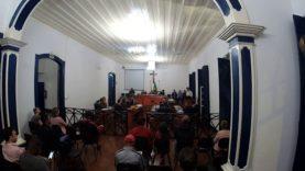 Sessão Ordinária da Câmara Municipal de Barbacena – 09 de Abril de 2019