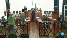 Sessão Ordinária da Câmara Municipal de Barbacena – 09 de Julho