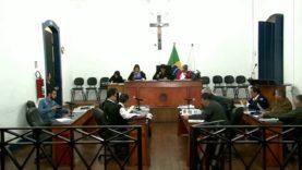 Sessão Ordinária da Câmara Municipal de Barbacena – 10 julho