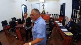 Sessão Ordinária da Câmara Municipal de Barbacena – 11 de Abril de 2019