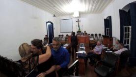 Sessão Ordinária da Câmara Municipal de Barbacena – 11 de dezembro de 2018