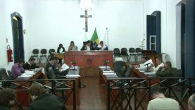 Sessão Ordinária da Câmara Municipal de Barbacena – 12 de junho