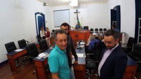 Sessão Ordinária da Câmara Municipal de Barbacena – 12 de Março de 2019