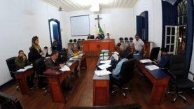 Sessão Ordinária da Câmara Municipal de Barbacena – 13-05-19