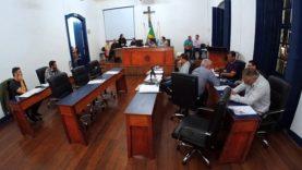 Sessão Ordinária da Câmara Municipal de Barbacena – 13-08-19