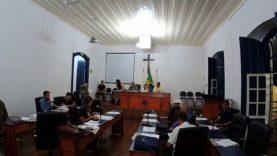 Sessão Ordinária da Câmara Municipal de Barbacena – 14 de Maio de 2019