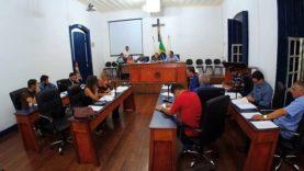 Sessão Ordinária da Câmara Municipal de Barbacena – 14 de Março de 2019